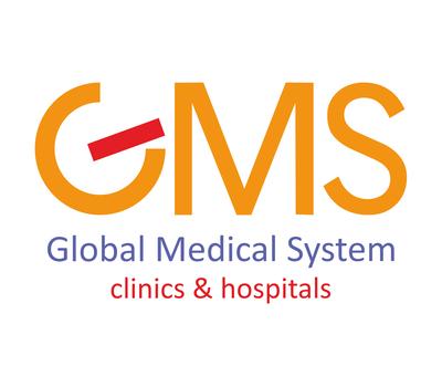 GMS Clinic в Марьиной роще
