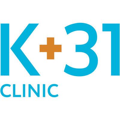 К+31 на Лобачевского