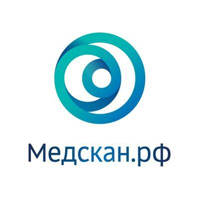 Медскан.рф на улице Обручева